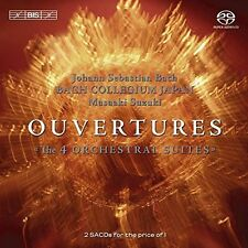 Japan Overture Classical Music CDs & DVDs