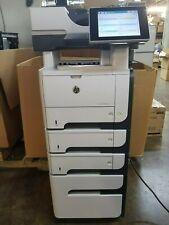 HP LASERJET 500 MFP M525F LASER ALL IN ONE WRNTY REFURBISHED CF117A & NEW TONER