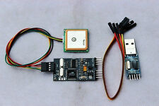 1pc OSD / FPV Remzibi OSD / OSD, ultra-thin GPS module new