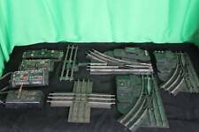 Vintage Lot Lionel/Marx Switches T Remote Disconnect Track Control Panels Model