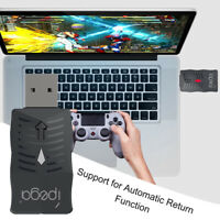 USB Wireless Bluetooth Receiver Adapter for PS4 Xbox One Nintendo Switch Console