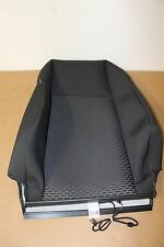 Front right seat backrest leather heated seat cover Golf MK6 5K4881806ACYDA Gen'