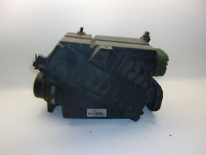 15166883 03 - 07 CHEVROLET SILVERADO 1500 AIR INTAKE FILTER CLEANER BOX OEM NS1