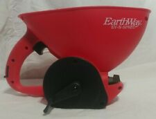 EarthWay Ev-N-SPRED  Hand Fertilizer/Seed Spreader #3400