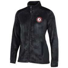 Alabama Crimson Tide NCAA Full Zip Women's Team Logo Flurry Jacket by Champion