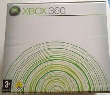 CONSOLE XBOX 360 - ANNEE 2006 - ETAT NEUFJAMAIS UTILISEE