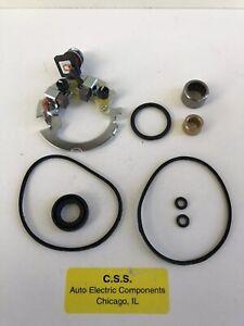 Starter Repair Kit  fits Kawasaki Street Motorcycle ZR-7,ZR-7S,KZ1000C//P Police