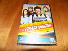 THE PERFECT SUMMER Christian Surfing Widescreen Eric Roberts Surf Drama DVD NEW