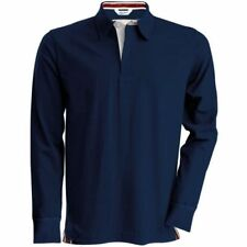 Henley Long Sleeve Slim Fit T-Shirts for Men