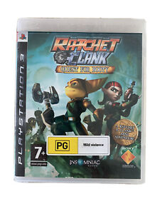 Ratchet & Clank Quest For Booty PS3 Sony Playstation Game
