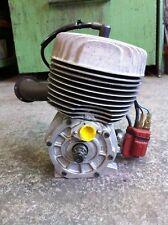 KZH 100 D Kart Motor