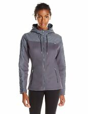 Ardour Spyder Women's Knitted Fleece Hoody Full Zip XL apres ski