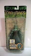 Lord Of The Rings Galadriel Entranced Action Figure Fellowship LOTR