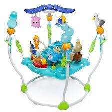 Alla ricerca di Nemo mare delle attività-Baby Maglione-Bouncer-NUOVO
