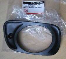 Rover 400 5Dr Right Front Fog Lamp Light Surround DXB100340LPU 414 416 418 420