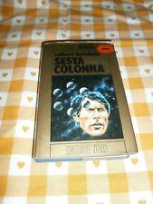 Robert A. Heinlein, Sesta colonna, Editrice Nord Cosmo Oro - 2^ ed. 1984