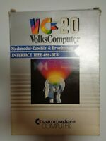 COMMODORE VC-20 / VIC-20 --> INTERFACE IEEE-488 INTERFACE CARTRIDGE (VIC-1112)