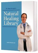 B00H5VWD84 Dr. Mark Stenglers Natural Healing Library - 9 Free Volumes Inside