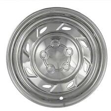 """NEW Ford RANGER EXPLORER Chrome Skin Cover for 15"""" 8-oval Steel Wheels"""