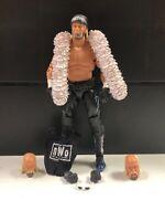 WWE Mattel Hollywood Hulk Hogan Ultimate Edition Elite Series #7 figure loose