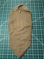 VINTAGE HASBRO 1964 GI JOE #7515 Army Action Soldier SLEEPING BAG CLEAN