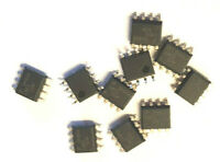 LM555CM On Semi  Highly Stable Timer Single SOP-8 SMD x10pcs