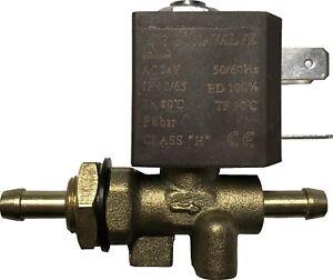 Gas Magnetventil MIG MAG AC 24 V Schweißgerät Gasventil Schutzgasschweißgerät