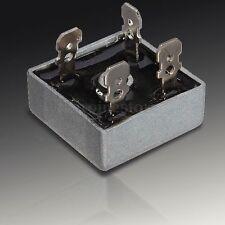 KBPC5010 Puente Rectificador 1000V 50A Metal Case 1000V Puente de Diodos