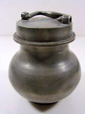 Ancien Pot à Bouillon SUSTENTEUR LUGOTTE Médaille d'Argent Exposition Paris 1875