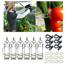 Trellising Kit Pro Garden Growing for Greenhouse Accessory Planting Support