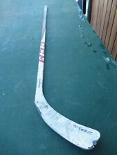 "Vintage Aluminum 55"" Long Hockey Stick Ccm Tacks 6052"