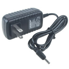 AC Adapter for Graco Sweet Slumber Sound Machine 1820589 1751642 Power Supply