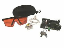 JTech - 3.8W Laser and 2.5amp Safety Compliant Driver Kit