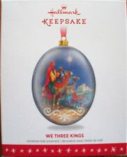 Hallmark 2016 - We Three Kings - NEW