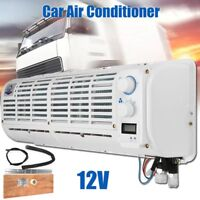 12V AUTO Klimaanlage Ventilator for Car Caravan Truck Hanging Air Conditioner