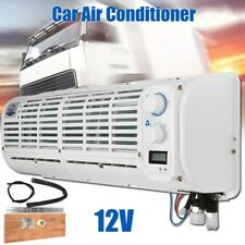 12v auto aire acondicionado ventilador for car Caravan Truck hanging air conditioner