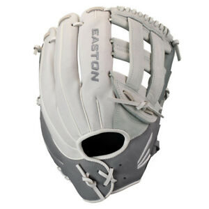 """Easton Ghost GH1275FP 12.75"""" Fastpitch Baseball Glove (NEW) Lists @ $120"""