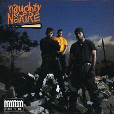 Naughty By Nature - Naughty By Nature [New CD] Germany - Import