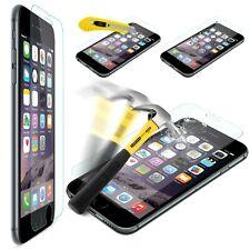 Pellicola Vetro Temperato per Apple iPhone 6s Plus Protettiva Schermo Display