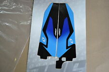 ONE INDUSTRIES FORK GUARD GRAPHICS  YAMAHA YZ85
