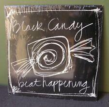 "Beat Happening ""Black Candy"" LP Sealed OOP Halo Benders Nirvana Sonic Youth"