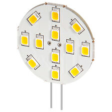 Goobay LED Einbaustr. G4 Kalt-weiß 190lm 140° (30589) Led-lampe