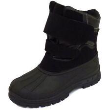 Calzado de hombre en color principal negro talla 40