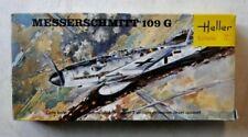 Heller 1/72 076 MESSERSCHMITT 109G