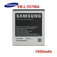 Replacement for Samsung Galaxy S2 1850mAh Battery GT-I9210T I9210 EB-L1D7IBA BU