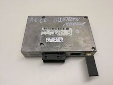 Audi A6 A8 Q7 Bluetooth Appareil de Commande 4E0862335 Boîtier D/'Interface,12