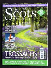The Scots Magazine, June 2016, Dundee, Golden Eagles And Slainte Mhath