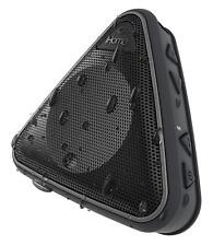 Open Box - iHome IBT3BC Splashproof Wireless Speaker with Speakerphone (Black)