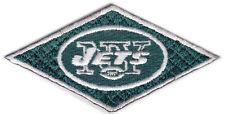 "NEW YORK JETS NFL FOOTBALL 3 3/4"" DIAMOND TEAM PATCH"