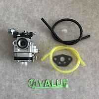 Carburetor for TTB2226 Mitsubishi TL26 VICTA Whipper Snipper Trimmer Carburettor